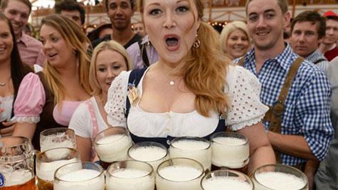 About Manchester Oktoberfest